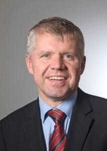 Univ. Prof. Dr. Gert Mayer, Direktor Universitätsklinik Innsbruck für Innere Medizin IV, Nephrologie und Hypertensiologie