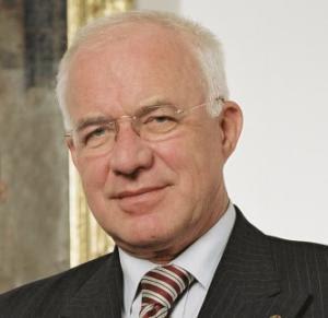 DDr. Herwig van Staa, Präsident des Tiroler Landtages