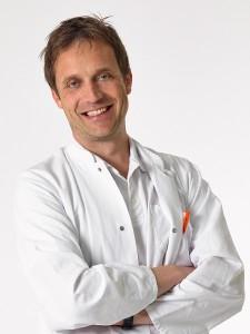 Dr. Christian Koppelstätter im Gespräch mit Nephr Tirol